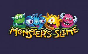 MONSTER'S SLIME