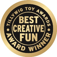 Creative Child Awards_Product Of The Year