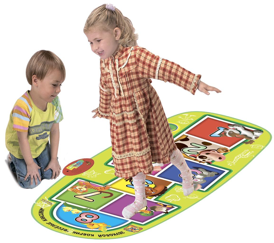 Подборка развивающих игр для детей от 2 до 3 лет.