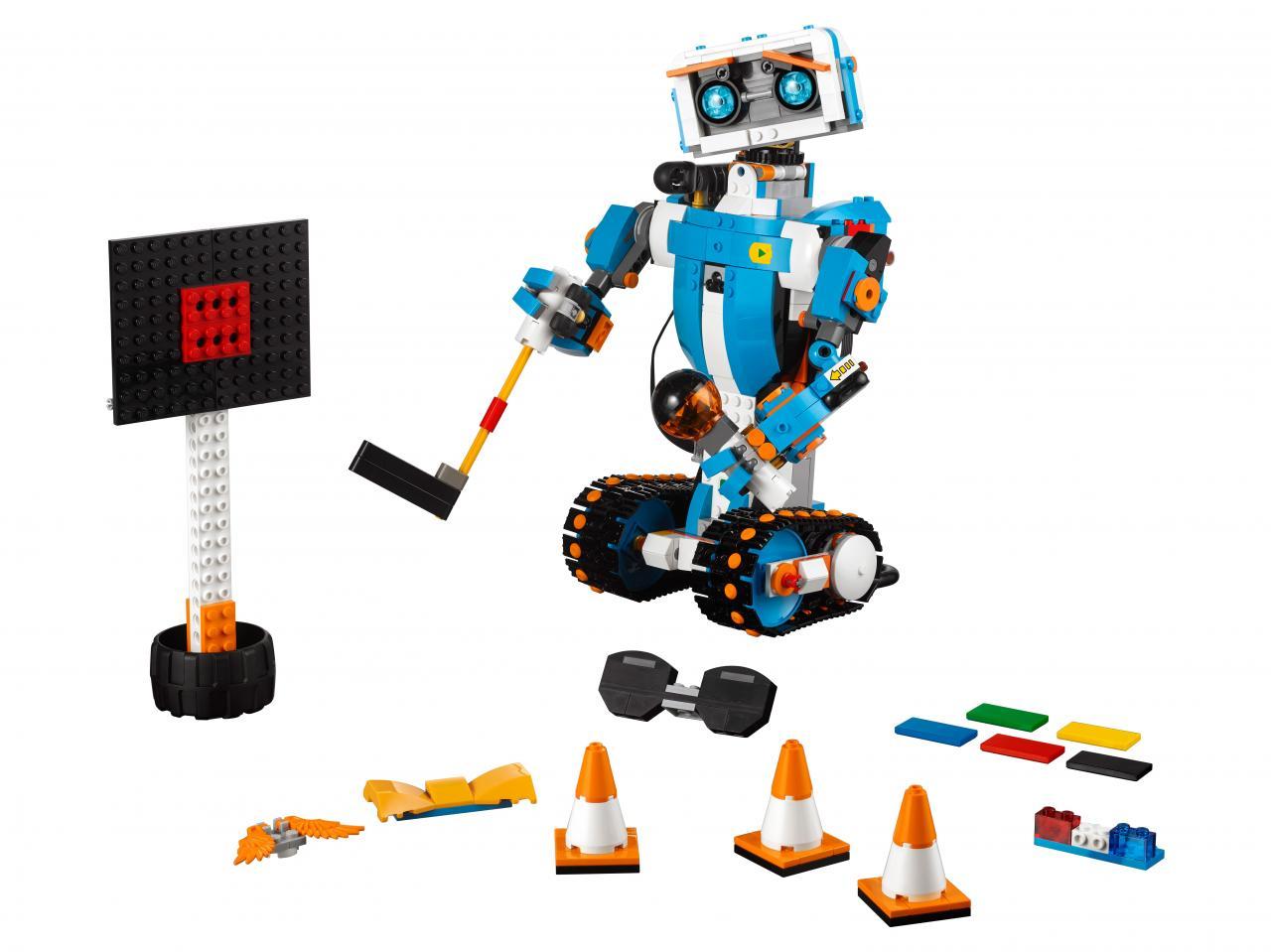 Робот LEGO Boost Verni