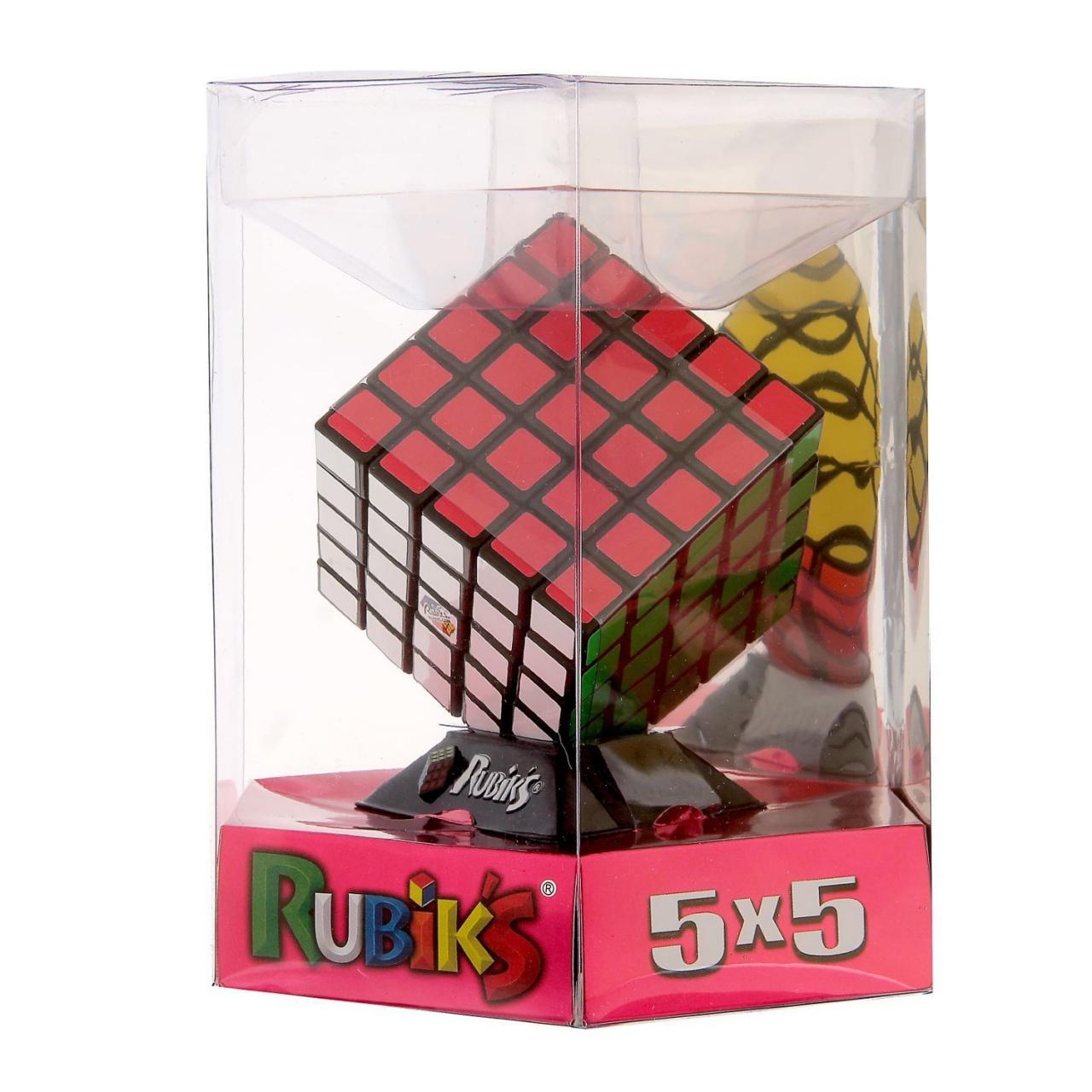 Головоломка РУБИКС КР5013 Кубик рубика 5х5<br>